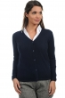 cashmere ladies cardigans ernestine dress blue s