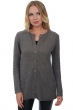 cashmere ladies cardigans michka dove chine xs