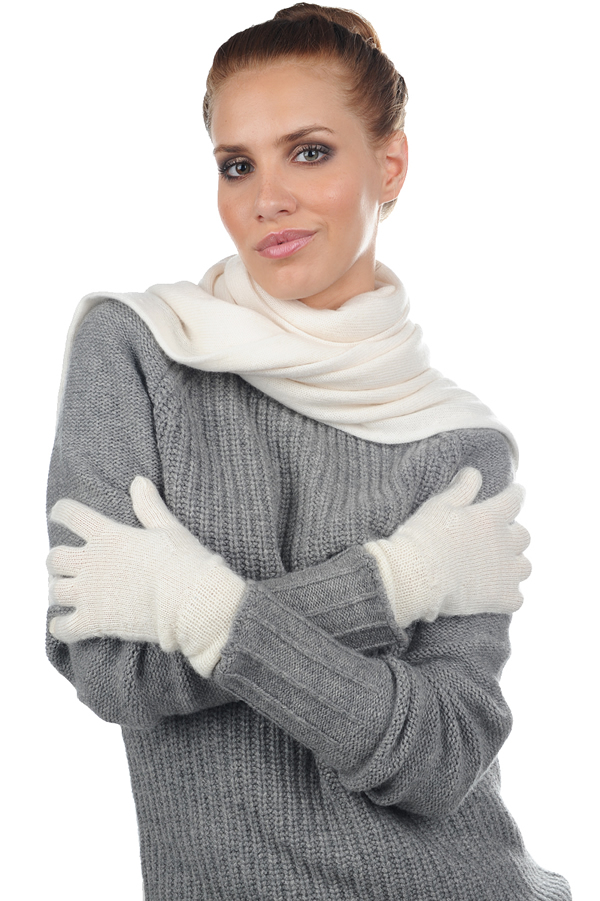 Baby Alpaca accessories gloves manine alpa pristine one size
