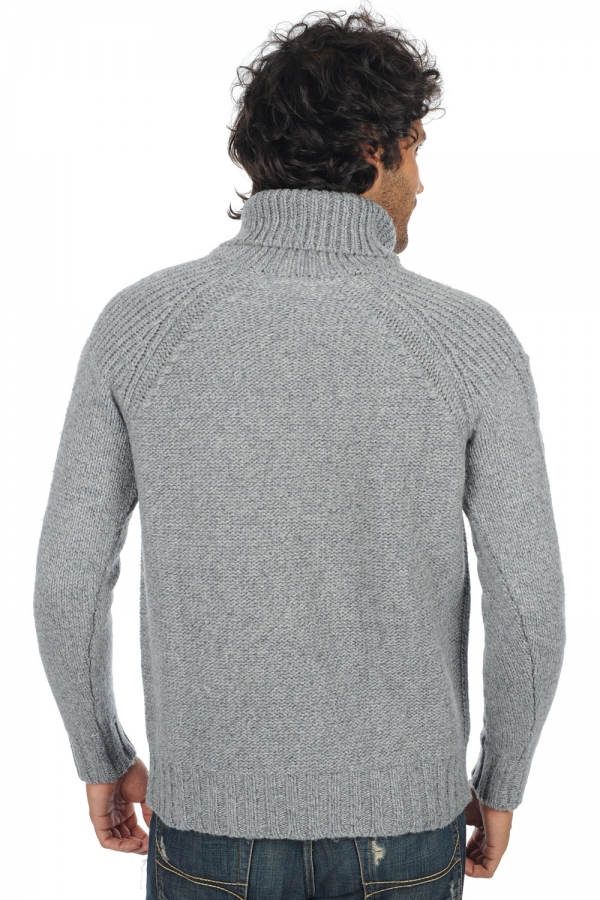 camel men polo necks idriss stone xxl