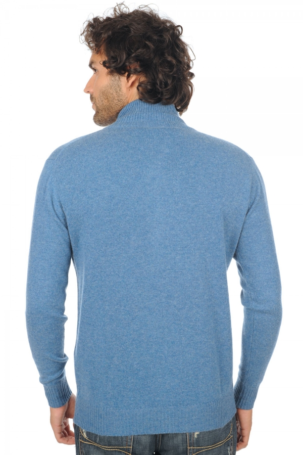 cashmere men basic sweaters at low prices thobias steel m