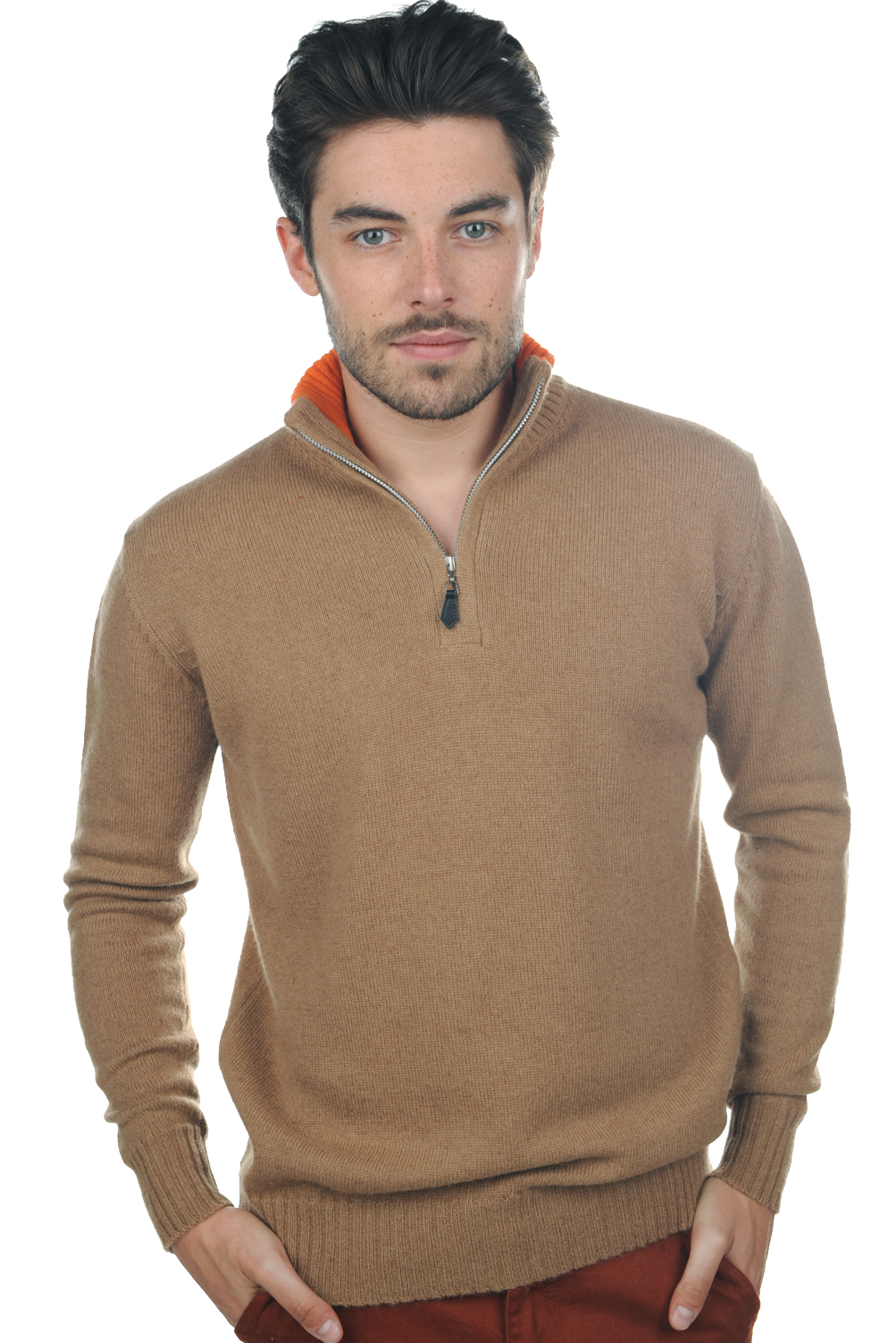 Camel alpaca camel camel for men kalmar natural camel xs