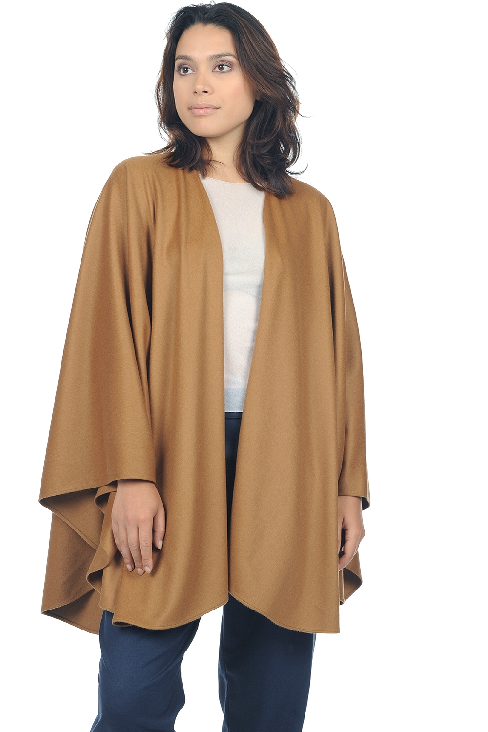 Vicuna accessories shawls vicunacape natural vicuna one size