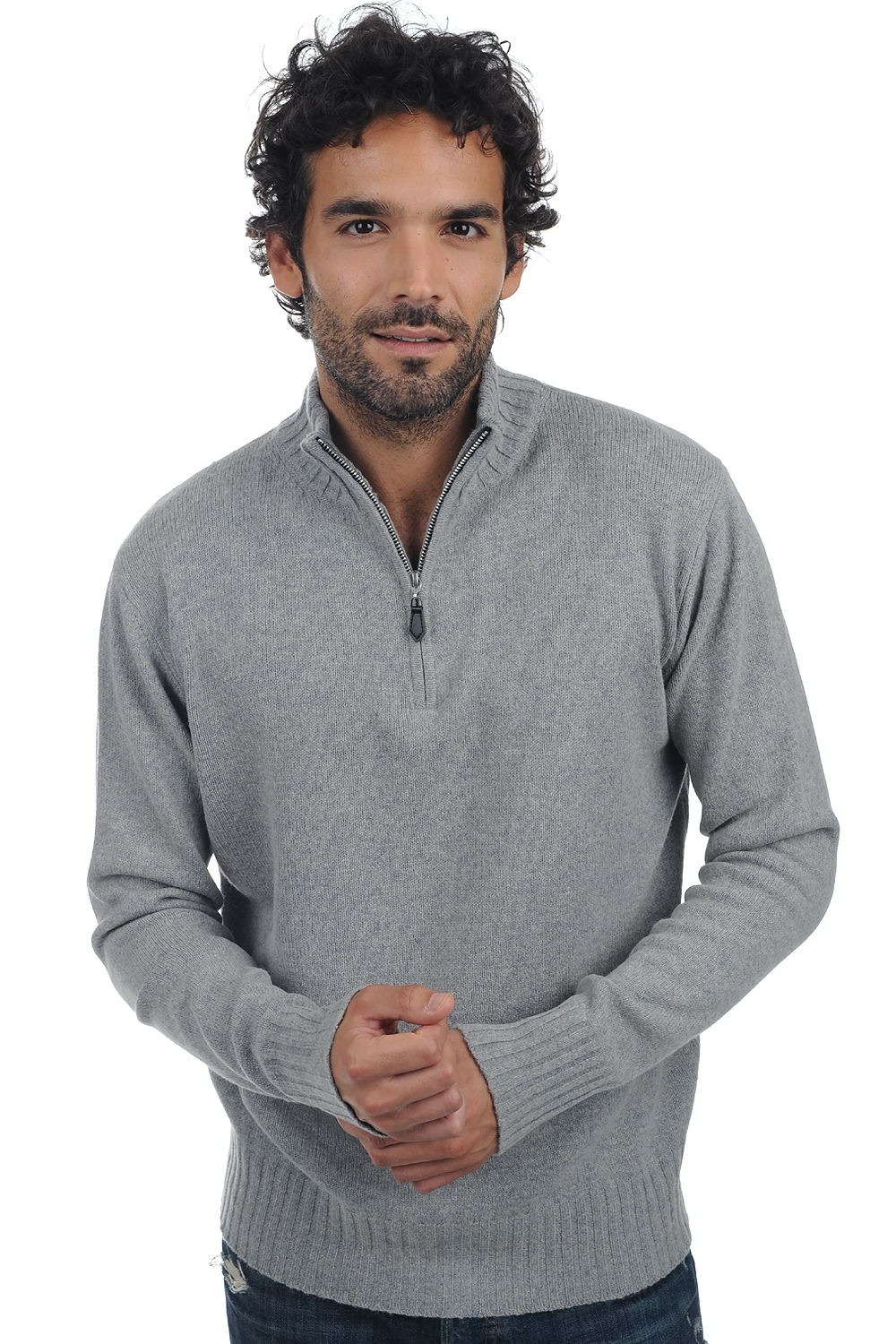 Yak yak vicuna yak for men yakcharl silver m