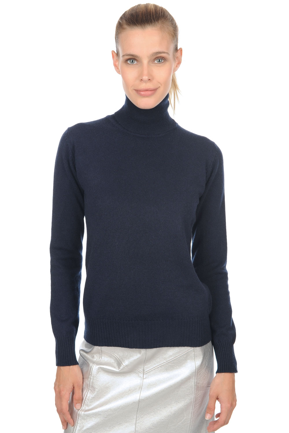 cashmere ladies basic sweaters at low prices tale dress blue xs