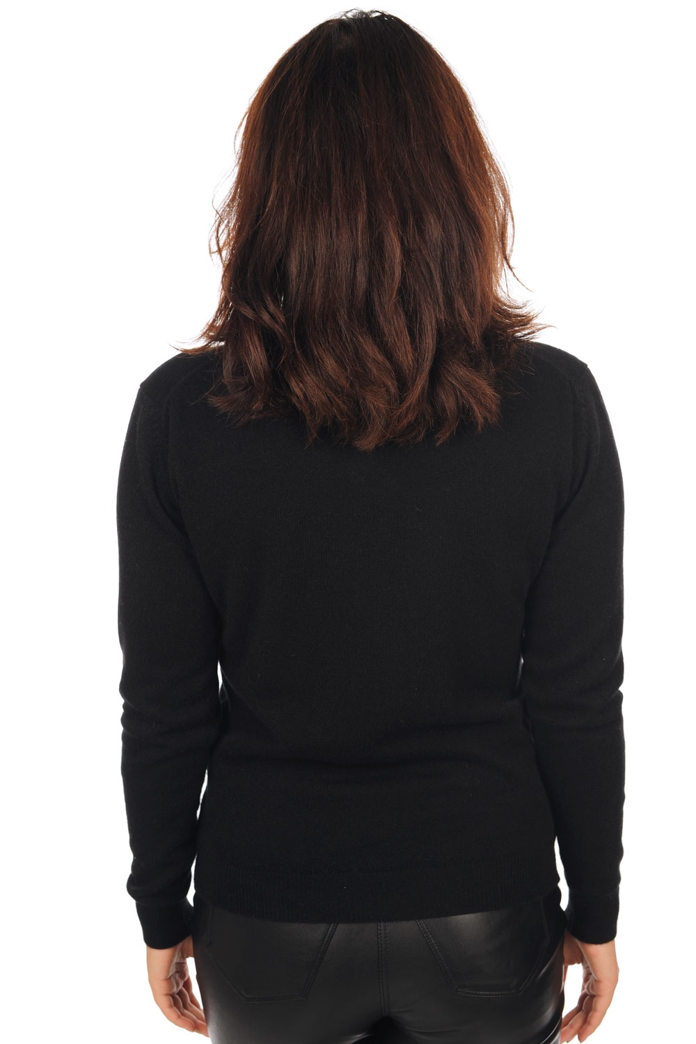 cashmere ladies basic sweaters at low prices thalia black s