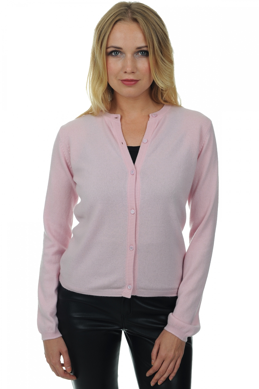 cashmere ladies cardigans chloe blushing bride m
