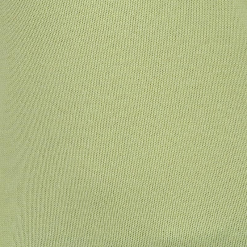 cashmere ladies v necks vanessa light green m